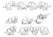 Miles - Pencil Draft Designs